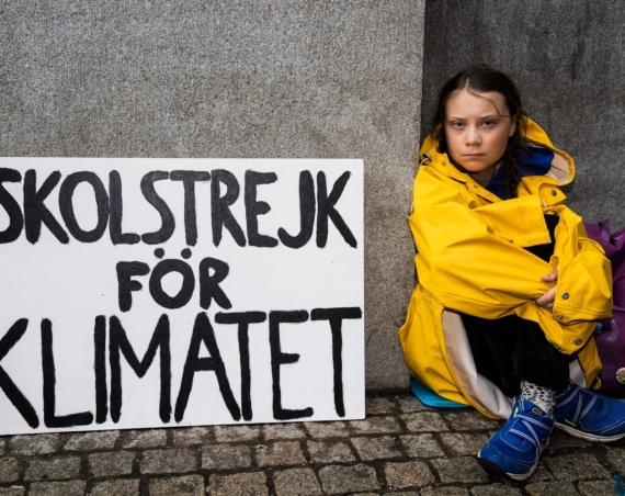 29 of Greta Thunberg's Best Quotes